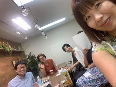 東京にて才能発見体験会!
